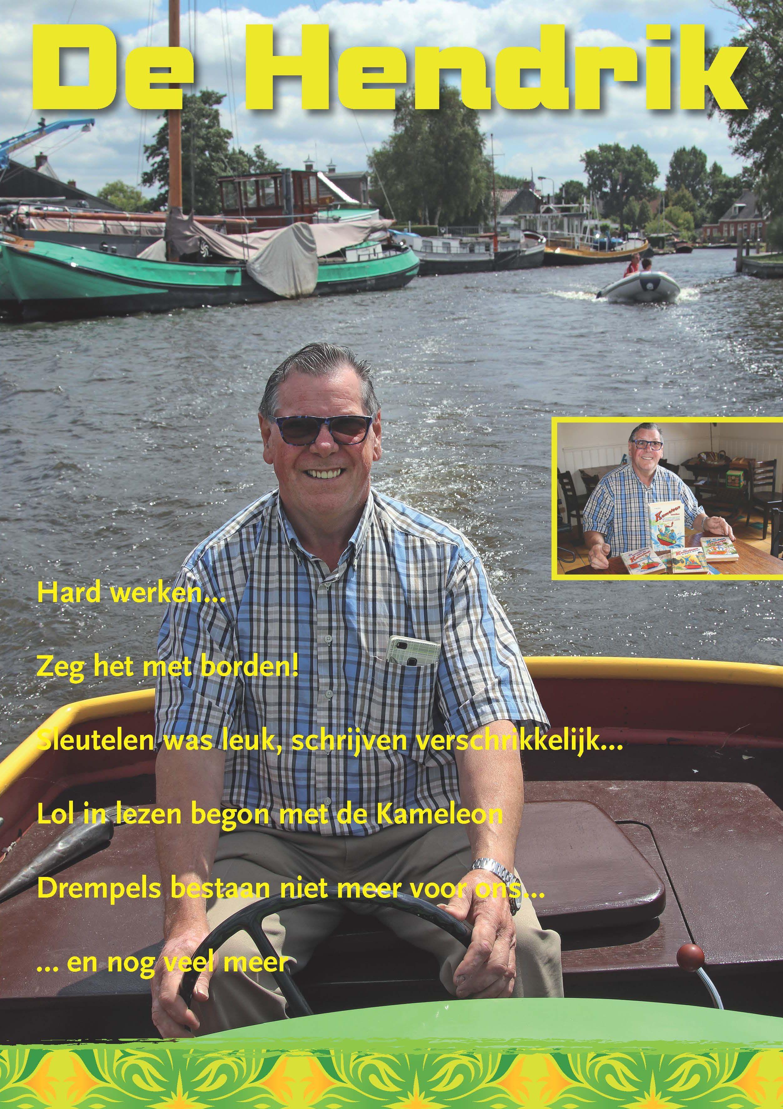 De Hendrik